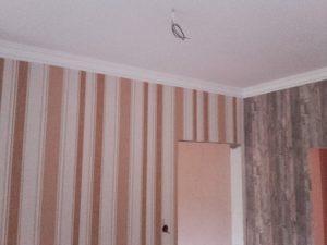 Panel lakás villanyszerelés után